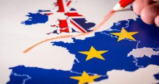 Британски парламент данас поново гласа о споразуму о изласку из ЕУ