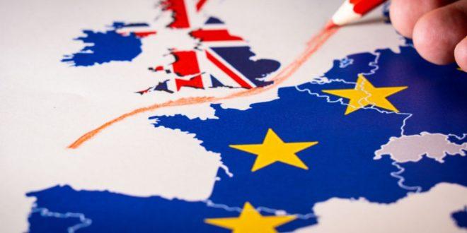 Британски парламент данас поново гласа о споразуму о изласку из ЕУ 1