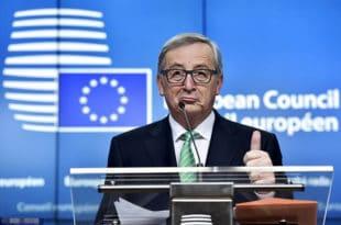 НАЈВЕЋА КРАЂА У ИСТОРИЈИ: Биркорате ЕУ покрале 3,3 милијарде евра из буџета за 2017. годину! 3