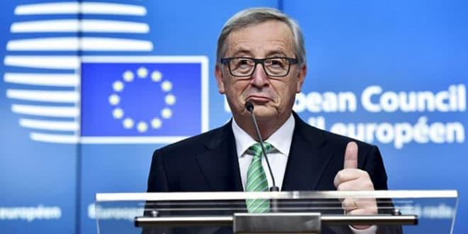 НАЈВЕЋА КРАЂА У ИСТОРИЈИ: Биркорате ЕУ покрале 3,3 милијарде евра из буџета за 2017. годину! 1