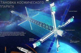 Русија успешно тестирала кључни елемент космичког нуклеарног мотора