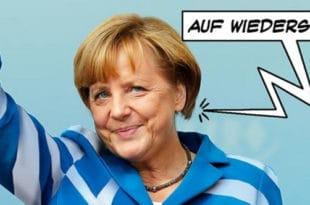 Ангели Меркел прети нови дебакл