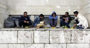 БиХ: Масовна туча међу мигрантима у Бихаћу 11
