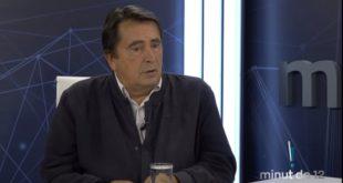 МИЛАН ГУТОВИЋ: Милошевић се за разлику од овог болесника, мање појављивао на телевизији (видео) 7