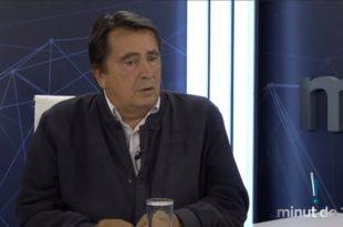 МИЛАН ГУТОВИЋ: Милошевић се за разлику од овог болесника, мање појављивао на телевизији (видео)