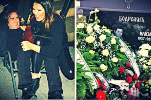 """Досије """"Митровић""""(5): Како је умирао Жељко Митровић, рокер, карагуз и наркоман"""