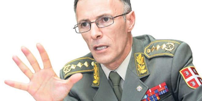 Окупирано ти 18% државне територије а Србија није војно угрожена?! Много је куме... 1