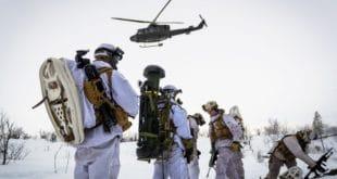 НАТО у Норвешкој започео своје највеће војне маневре од завршетка Хладног рата 7