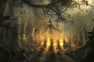Руски посланик: Забранити Ноћ вештица у школама, то је окултизам 18