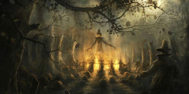 Руски посланик: Забранити Ноћ вештица у школама, то је окултизам
