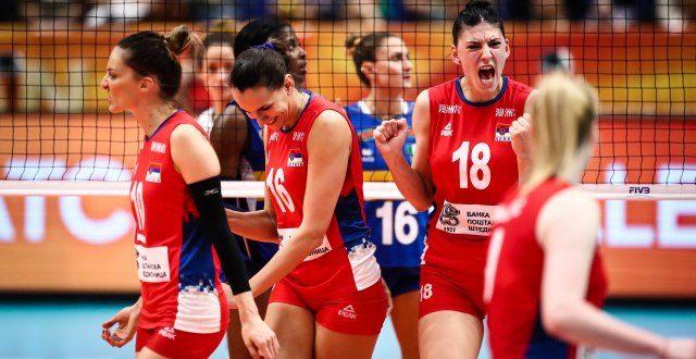 Србија је првак света! 1