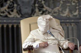 СПЦ је под окупацијом Ватикана, Србија под енглеском тиранијом! 10