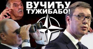 Радишић: Сви који верују у добре намере ЕУ су корисни идиоти! (видео) 3