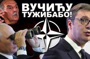Радишић: Сви који верују у добре намере ЕУ су корисни идиоти! (видео)