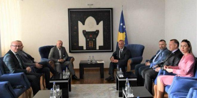 Разговоре с Приштином у Вучићево име води Радоичић - институционализовани мафијаш