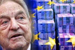 Сорос упозорава да ће се ЕУ распасти као Совјетски Савез