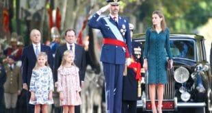 Каталонски парламент позвао на укидање шпанске монархије 9