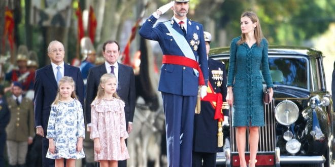 Каталонски парламент позвао на укидање шпанске монархије 1