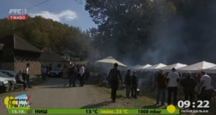 Ваљевско село Миличиница (видео) 11