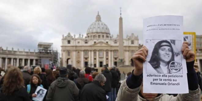 Мрачне тајне Ватикана: У амбасади Свете столице пронађене људске кости 1