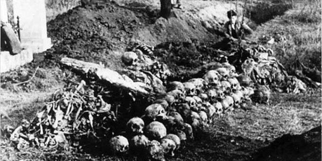 """Зашто српске жртве логора """"Земун"""" немају националност?"""