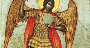 Данас славимо Сабор Светог Архистратига Михаила 4