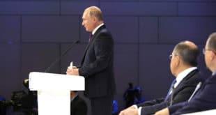 Путин упозорио Вартоломеја да ће цепање православља имати озбиљне последице 2