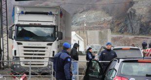 Штета од шиптарских тарифа на КиМ је на нивоу од 0,15% до 0,18% годишњег БДП-а Србије 13