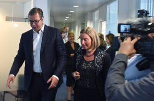 ВЕЛЕИЗДАЈНИК предао ЕУ и шиптарима комплетну српску енергетску мрежу и далеководе ка Македонији, Албанији, Црној Гори