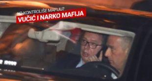 Како је Вучић преузео нарко тржиште у Србији (видео) 9