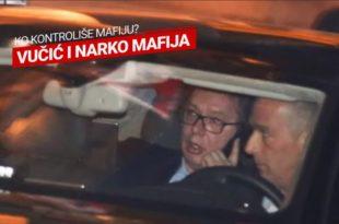 Како је Вучић преузео нарко тржиште у Србији (видео) 8