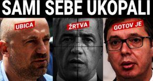 Шиптарско тужилаштво тражи издавање потернице за Миланом Радоичићем због његове улоге у убиству Оливера Ивановића 8