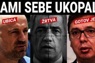 Шиптарско тужилаштво тражи издавање потернице за Миланом Радоичићем због његове улоге у убиству Оливера Ивановића