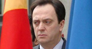 Ухапшен бивши шеф државне безбедности Македоније Сашо Мијалков