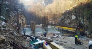 Убијање реке Млаве зарад веома мало струје (фото) 4
