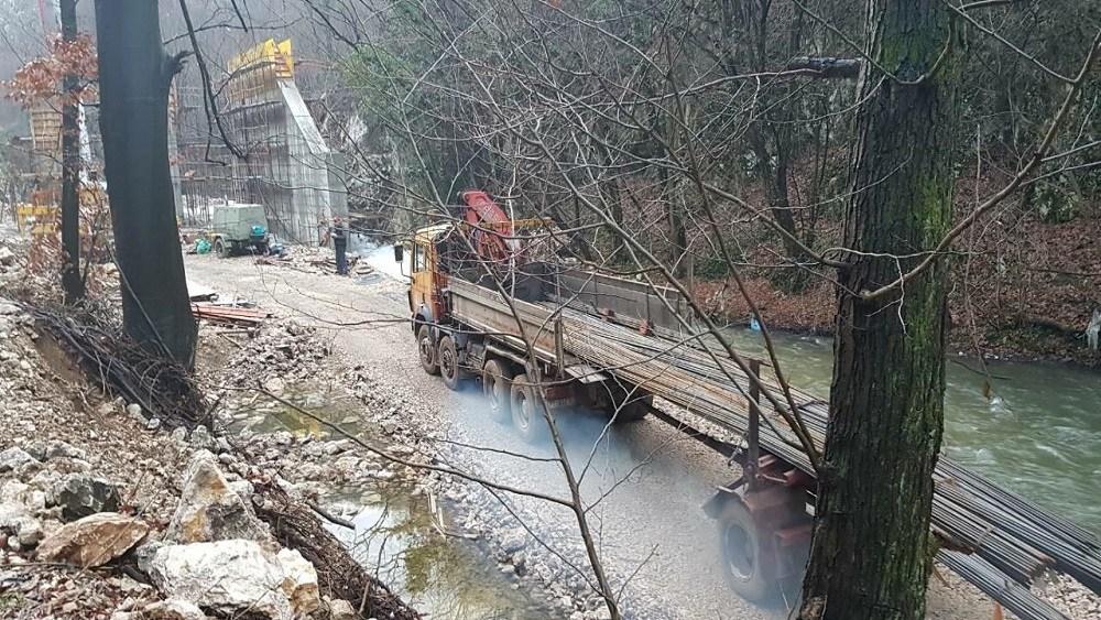 Убијање реке Млаве зарад веома мало струје (фото) 3