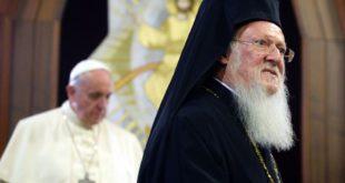 Призна ли фанариота аутокефалност МПЦ Грци да знају да су од Срба направили НЕПРИЈАТЕЉЕ!