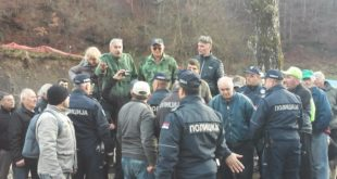 Мештани Раките: Нећемо геноцид над природом 5