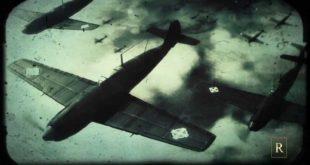 ЗАШТО СРБИ НЕ УЧЕ О СВОЈИМ ХЕРОЈИМА: Краљевски пилоти оборили 90 немачких ловаца 11