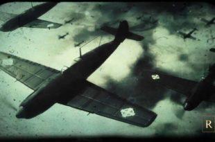 ЗАШТО СРБИ НЕ УЧЕ О СВОЈИМ ХЕРОЈИМА: Краљевски пилоти оборили 90 немачких ловаца 6