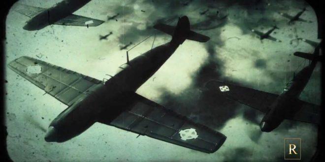 ЗАШТО СРБИ НЕ УЧЕ О СВОЈИМ ХЕРОЈИМА: Краљевски пилоти оборили 90 немачких ловаца 1