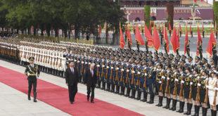 Путину и Сију одрешене руке: Главни ривал изостао са азијских самита