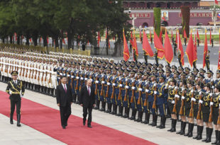 Путину и Сију одрешене руке: Главни ривал изостао са азијских самита 2