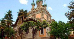 Због неканонских поступака, парохија у Фиренци прешла из јурисдикције Цариградске патријаршије у Руску заграничну цркву 9