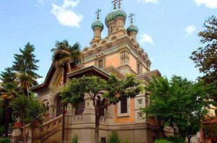 Због неканонских поступака, парохија у Фиренци прешла из јурисдикције Цариградске патријаршије у Руску заграничну цркву 7
