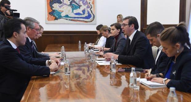 Што сад БЕЗМУДИ кмечиш Русима и Кинезима, где су ти сад Меркел и Макрон?