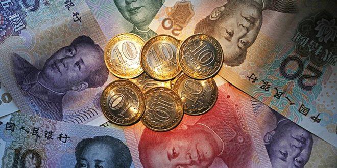 Русија и Кина би до краја године могле потписати споразум о преласку на плаћање у националним валутама 1