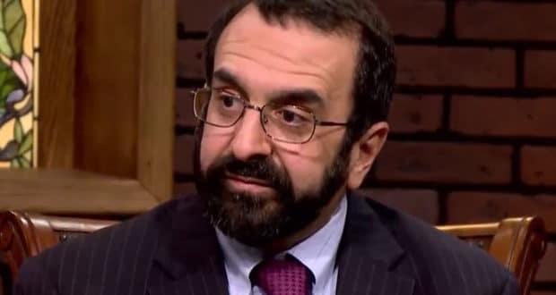 Роберт Спенсер: ЦИА и Саудијци крили истину о страдању Срба 1