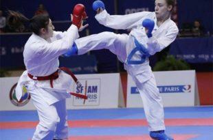 Јована Прековић светски шампион у каратеу