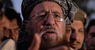 """""""Oтац талибана"""" убијен ножем у својој кући 6"""